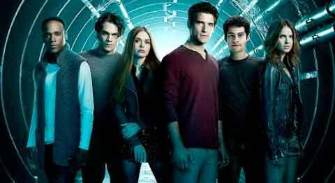 Teen Wolf: Staffel 6
