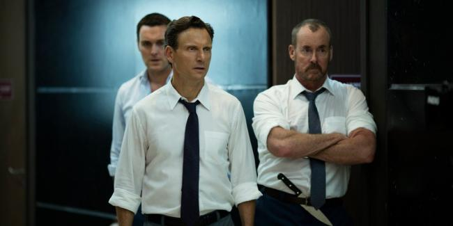 Szenenbild aus The Belkon Experiment