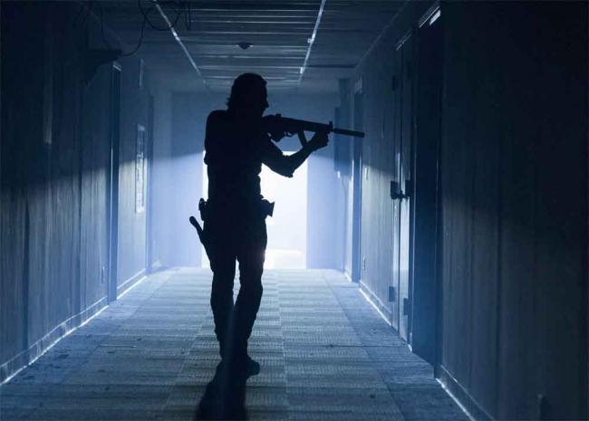 Szenenbild aus The Walking Dead 8.02