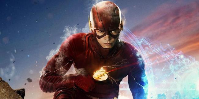 The Flash Barry Allen