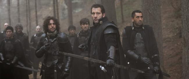 The Last Knights Clive Owen