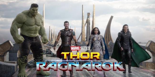 Thor: Tag der Entscheidung