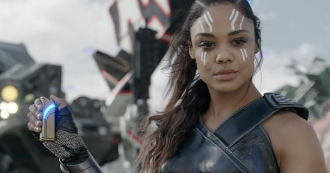 Thor: Tag der Entscheidung Tessa Thompson