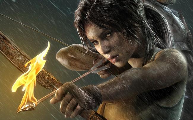 Tomb Raider 2013