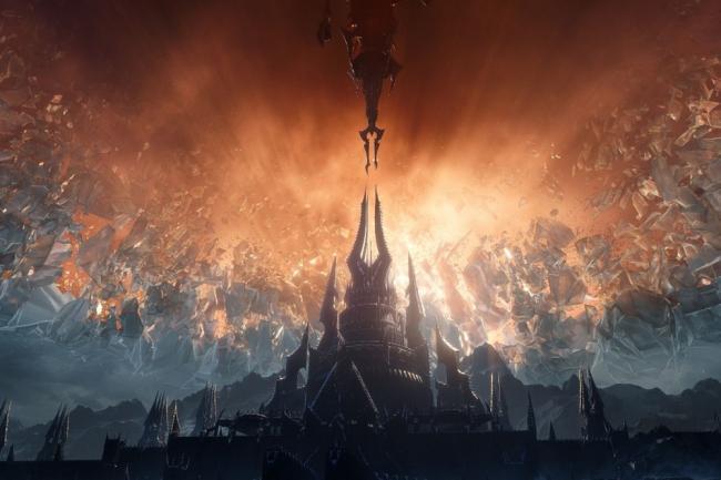 World of Warcraft: Shadow Lands