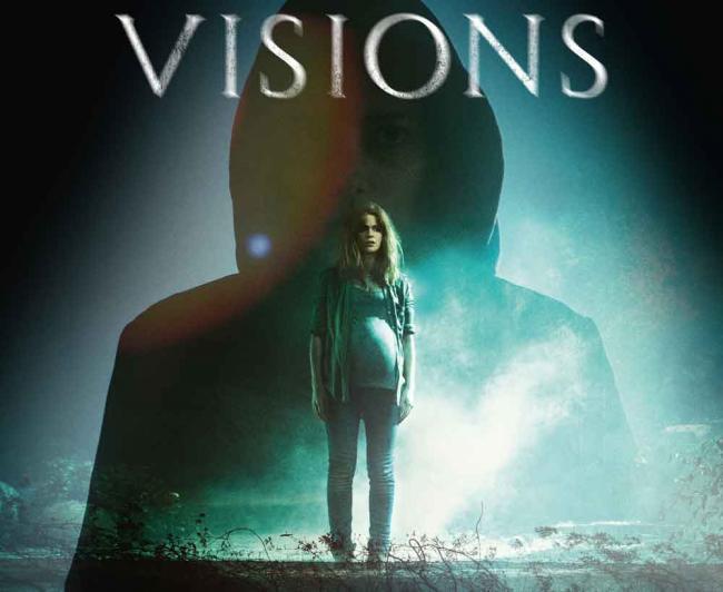 Visions Hauptplakat