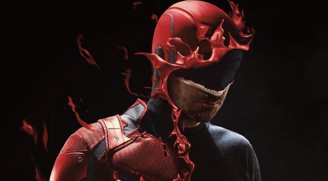 Daredevil Staffel 3