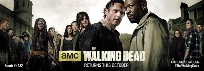 The Walking Dead Staffel 6 Der Nächste Brutale Schurke Kommt