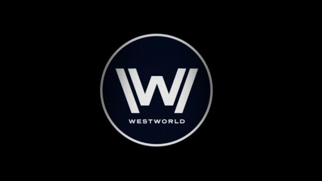 Westworld HBO 2016 Logo