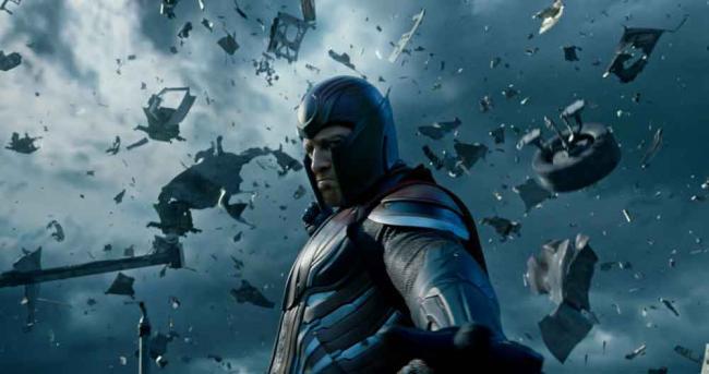 X-Men: Apocalyse Szenenbild