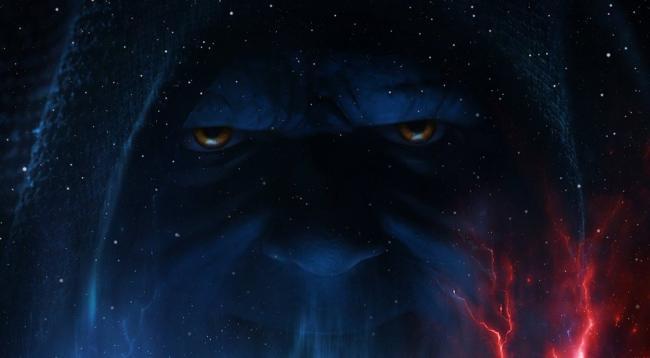 Star Wars: Der Aufstieg Skywalkers Poster