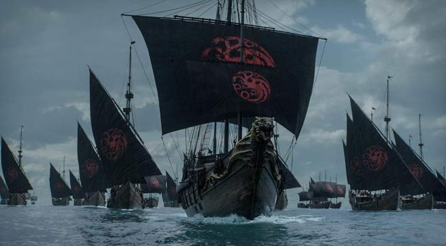 Game of Thrones Staffel 8.04