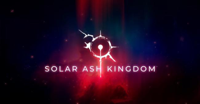 Solar Ash Kingdom Title