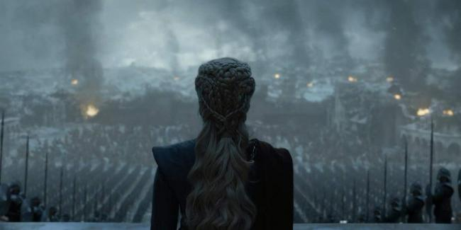 Game of Thrones 8.06
