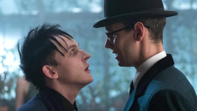 Szenenfoto Gotham 3.20: Pretty Hate Machine