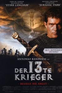 Der 13. Krieger Filmplakat