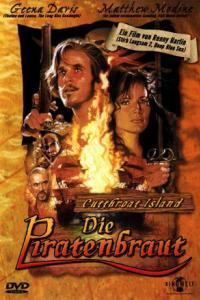 Die Piratenbraut Filmposter