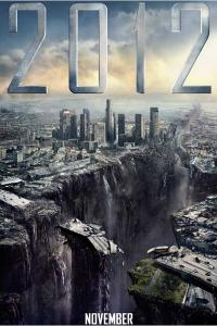 2012 Filmposter