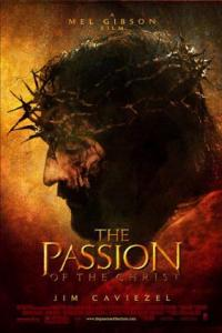 Die Passion Christi Filmposter