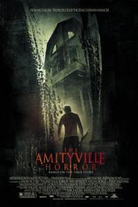 Amityville Horror Filmposter