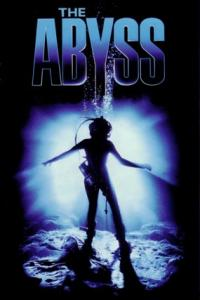 The Abyss Filmposter