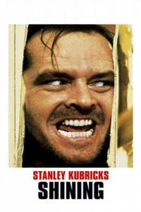 The Shining Filmposter