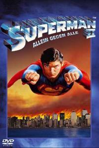 Superman II - Allein gegen Alle Poster