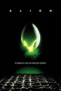 Alien 1979 Filmposter