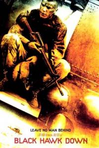 Black Hawk Down Filmposter