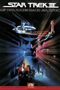 Star Trek III - Auf der Suche nach Mr. Spock Poster
