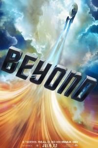 Star Trek Beyond Teaser-Poster