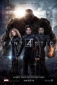 Fantastic Four Poster