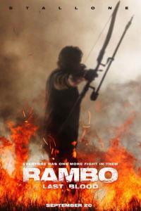 Rambo 5 - Last Blood