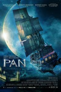 Pan Filmposter