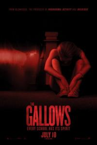 The Gallows Filmposter