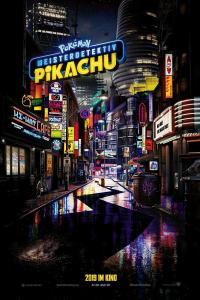 Pokémon - Meisterdetektiv Pikachu