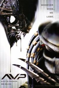 Alien vs. Predator Filmposter