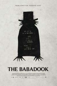 Babadook Filmposter