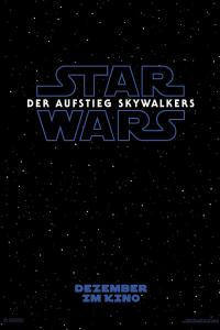 Star Wars - Der Aufstieg Skywalkers