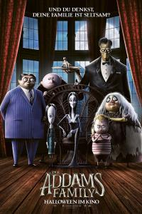 Die Addams Family
