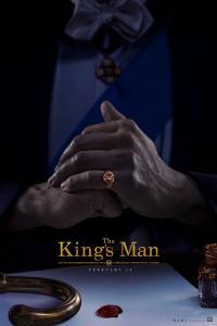 The King's Man - The Beginning