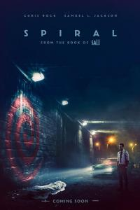 Saw - Spiral Poster