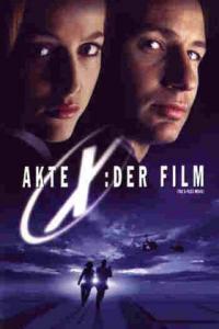 Akte X: Der Film