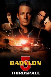 Babylon 5 - Das Tor zur dritten Dimension