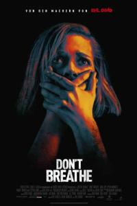 Don't Breathe Hauptplakat