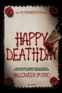 Happy Deathday Filmposter