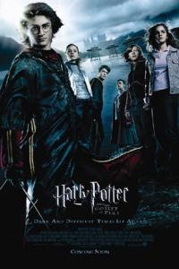 Harry Potter und der Feuerkelch Filmposter