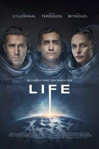Life 2017 Poster