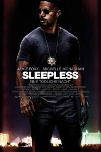 Sleepless (2017) Poster