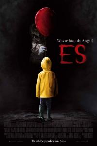 Poster Stephen Kings Es
